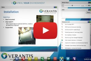 FRP fan /blower Installation Webinar